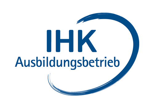 WETRAVENT Air Products - Ausbildungsbetrieb IHK - Logo