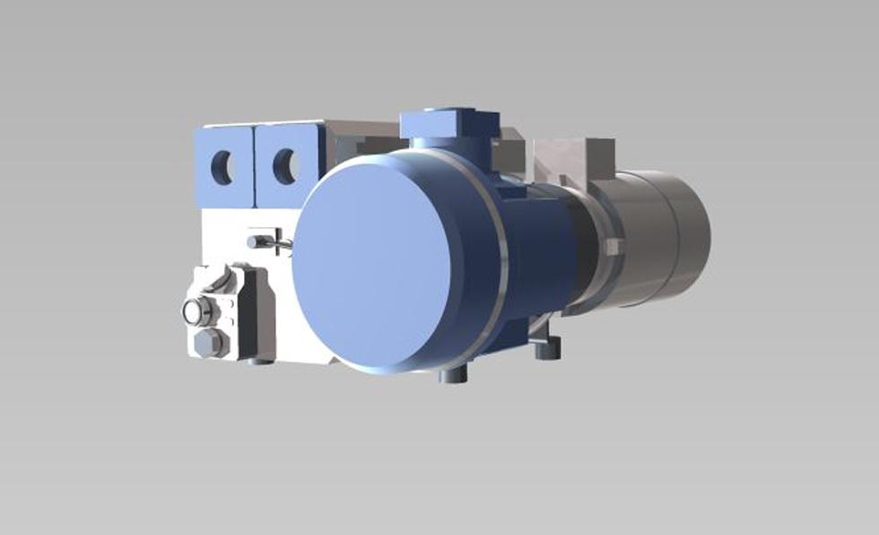 WETRAVENT Air Products - Produkte - Teaser - Drehschieberpumpe
