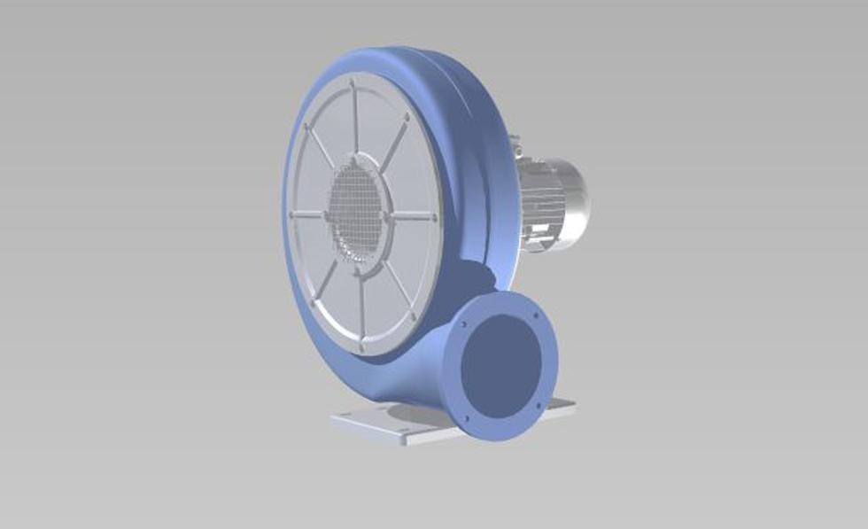 WETRAVENT Air Products - Produkte - Teaser - Radialventilatoren