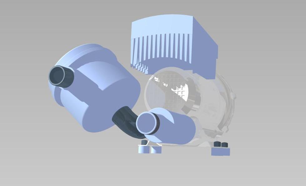 WETRAVENt Air Products - Produkte - Teaser - Zubehör