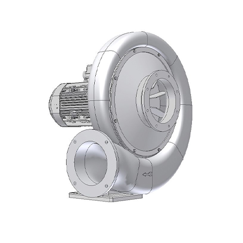 WETRAVENT Air Products - VRF
