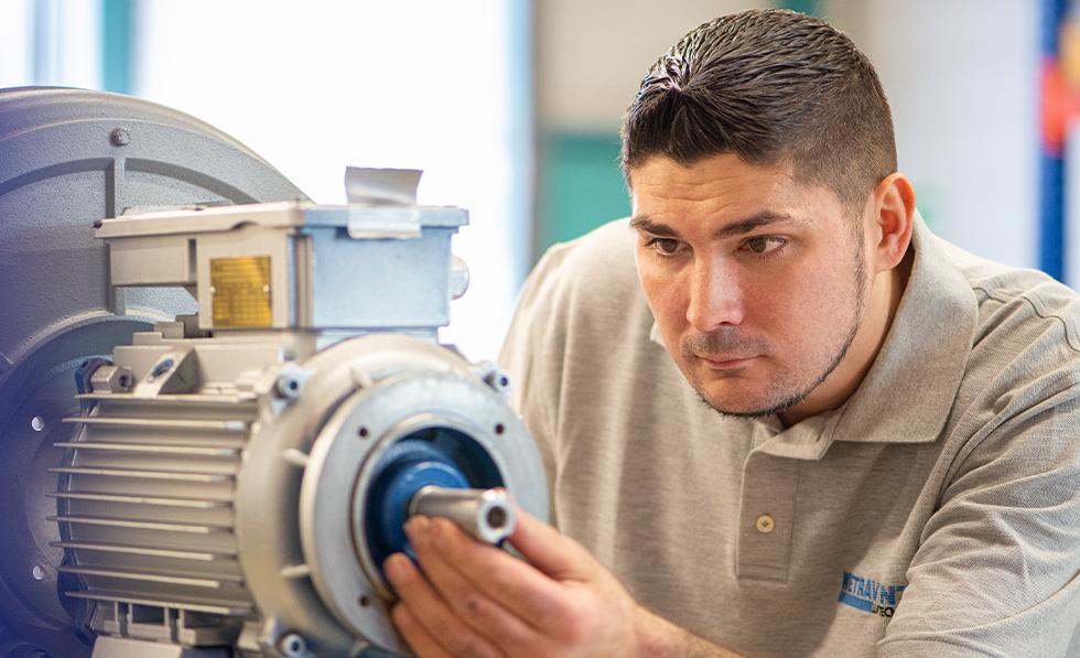 WETRAVENT Air Products - Services - Retrofit