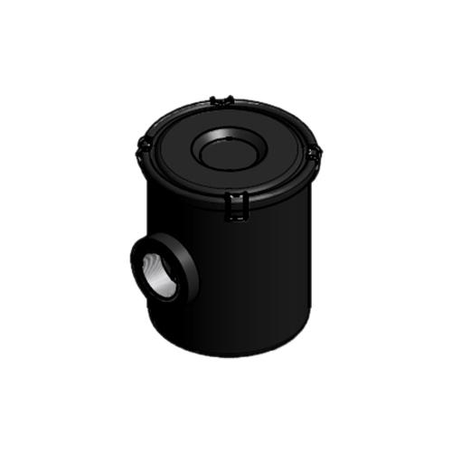 WETRAVENT Air Products - Zubehör - Durchgangsfilter