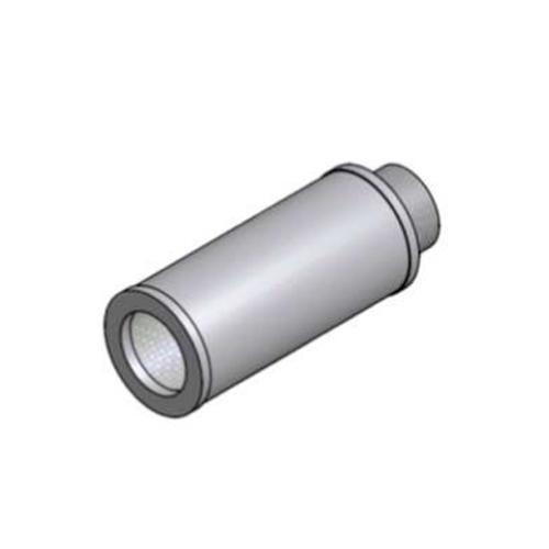 WETRAVENT Air Products - Zubehör - Zusatzschalldämpfer