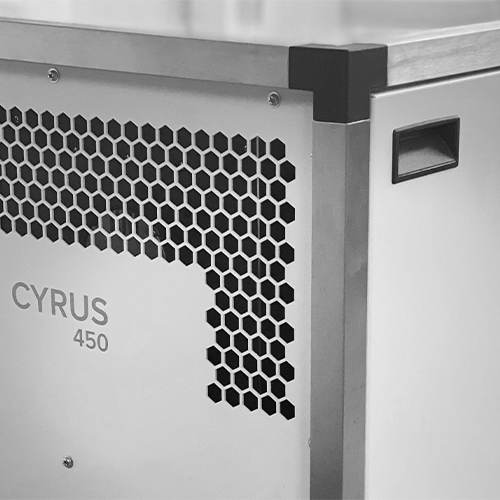 WETRAVENT Air Products - CYRUS