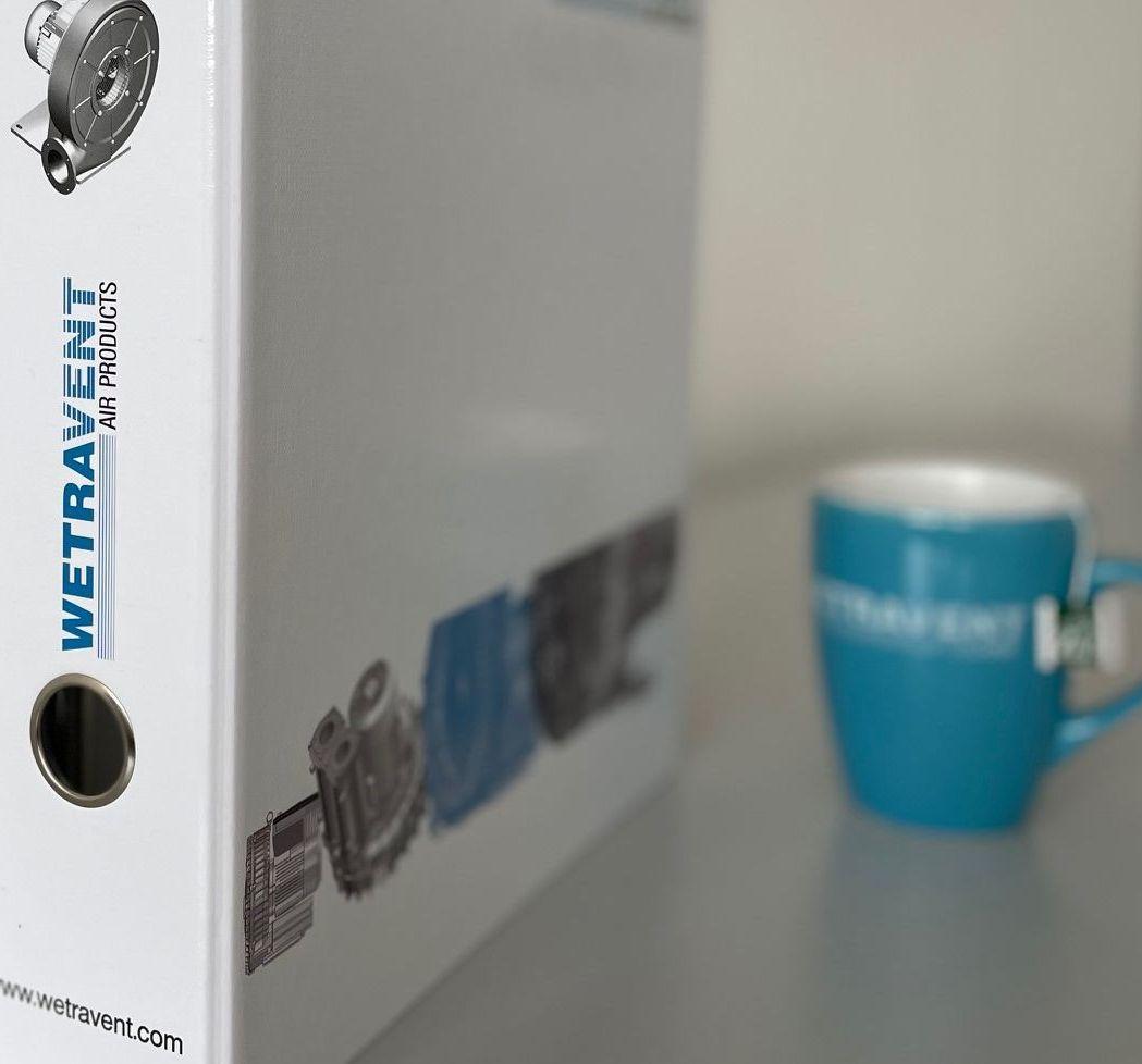 WETRAVENT Air Products - Leistungen - Kreativwerkstatt