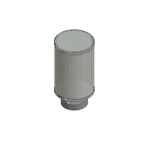 WETRAVENT Air Products - Zubehör - Kompaktfilter