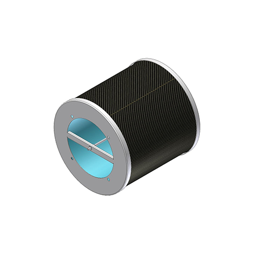 WETRAVENT Air Products - Accessories - Intake filter