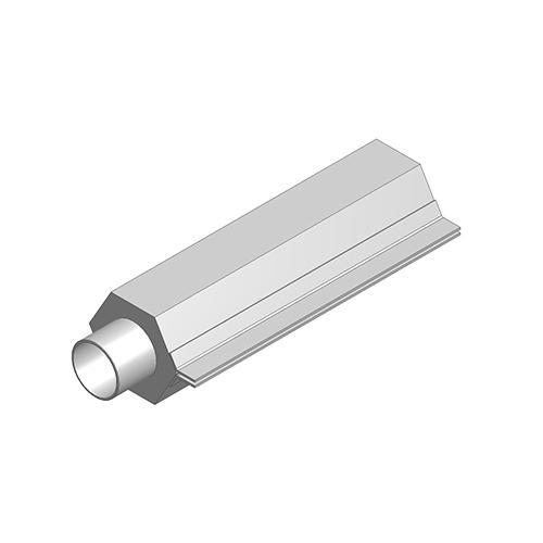 WETRAVENT Air Products - Zubehör - Luftmesser