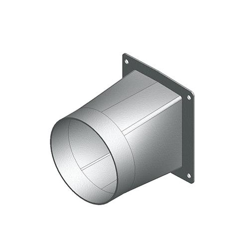 WETRAVENT Air Products - Accessoires - Transition piece