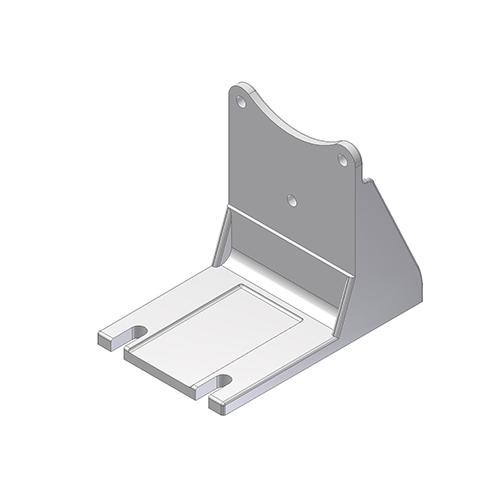 WETRAVENT Air Products - Zubehör - Ventilatorfuß